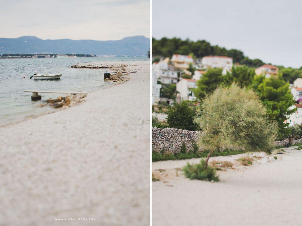 Ciovo Island